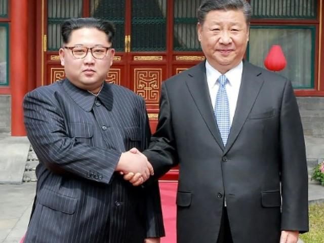 Corée du Nord: ces quelques mois où Kim Jong Un a gagné ses galons de diplomate
