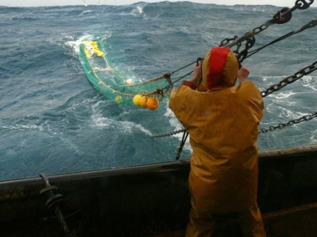 Pêche: feu vert de Bruxelles pour financer des arrêts temporaires