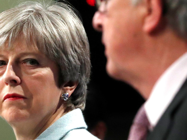 Brexit: Pourquoi les négos à 27 sur un accord commercial peuvent tourner au cauchemar pour l'UE