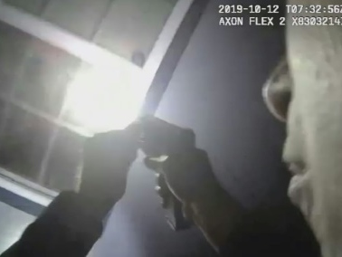 Un policier blanc inculpé pour le meurtre d'une femme noire au Texas