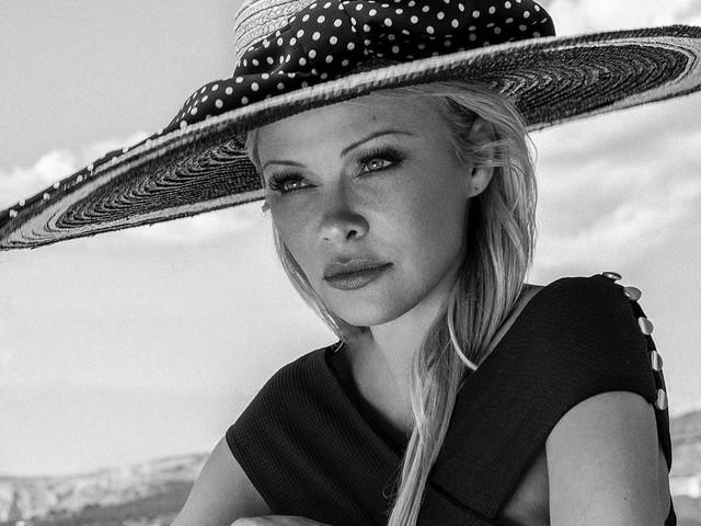 Pamela Anderson et Jon Peters divorcent, douze jours après leur mariage!