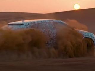 Question de la semaine : seriez-vous surpris de voir arriver un SUV Ferrari ?