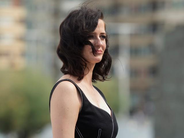 """Polanski accusé de viol : """"C'est à la justice de trancher"""", déclare Eva Green sur RTL"""