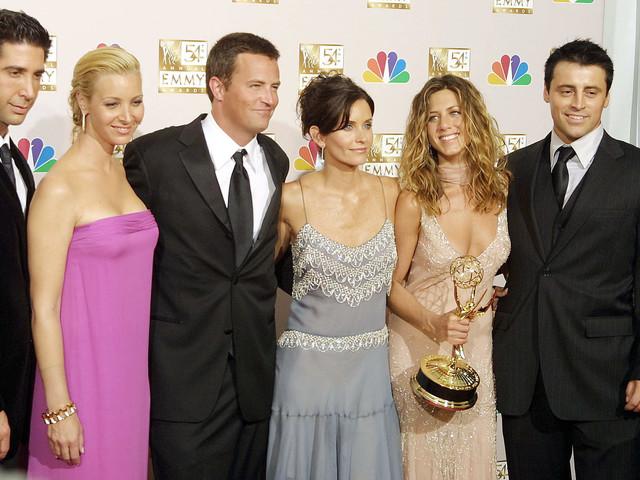 Friends : les acteurs réunis pour un épisode spécial