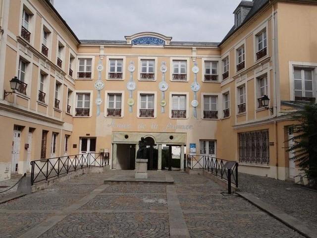 Journées du patrimoine. A Montereau, visitez une dernière fois le musée de la faïence