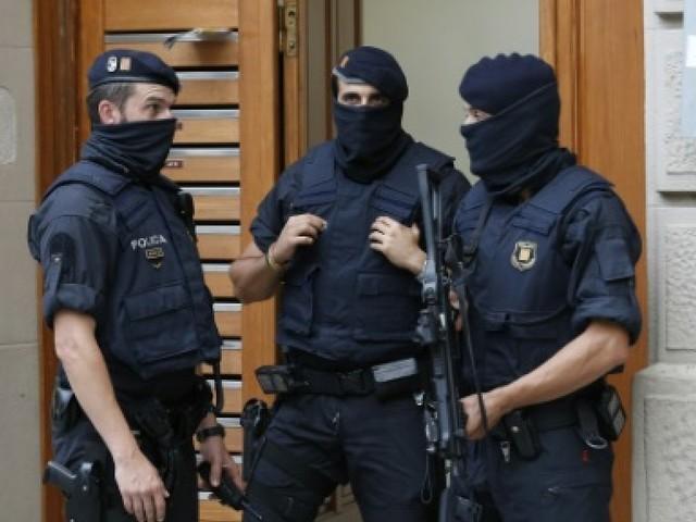 Attentats en Espagne: le profil des suspects