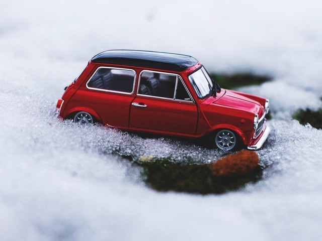 Trois conseils simples pour préparer notre véhicule à l'hiver