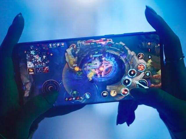 League of Legends s'apprête à débarquer sur mobiles et consoles