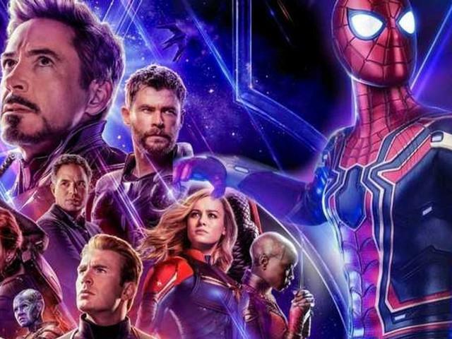 Avengers Endgame : désormais il y a une scène post-générique !