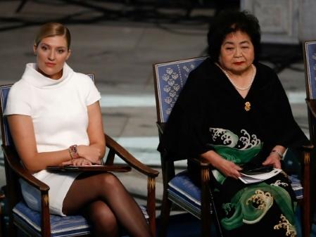 """""""Ne plus tolérer cette folie"""": une rescapée raconte l'horreur d'Hiroshima"""