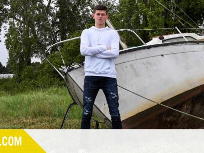 Lorient se prépare en mode Koh-Lanta
