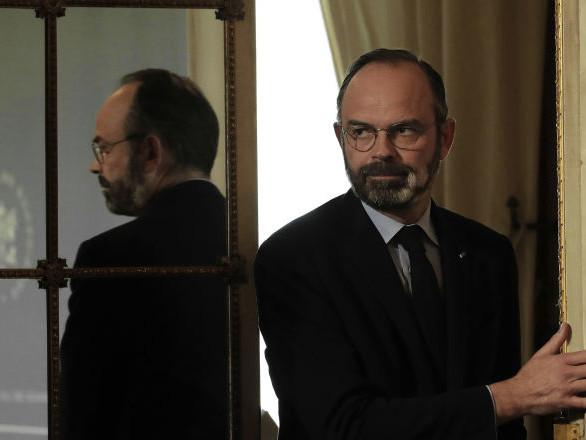 Édouard Philippe sur le déconfinement: «Il n'y a pas de précédent dans le monde»
