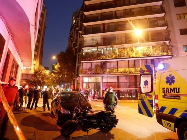 Chili: six touristes brésiliens meurent intoxiqués dans un Airbnb