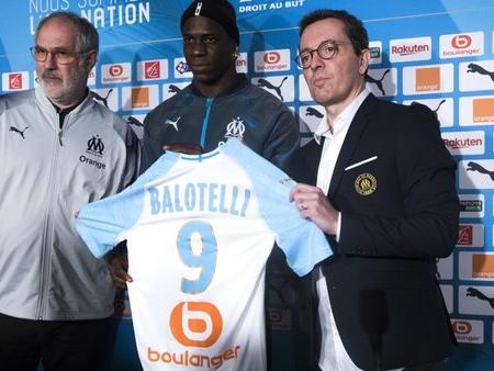 Mercato - OM : Balotelli, Mitroglou… Riolo dézingue l'OM pour son grand attaquant !