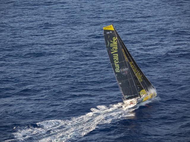 Vendée Globe : un podium final incertain