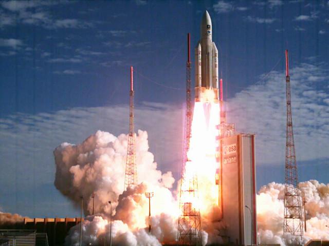 France Ô: L'épopée spatiale de Kourou (Guyane) au programme d'Histoire d'Outre-Mer ce jeudi