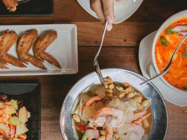 Cuisine asiatique: les meilleures tables de Casablanca pour s'évader en Asie