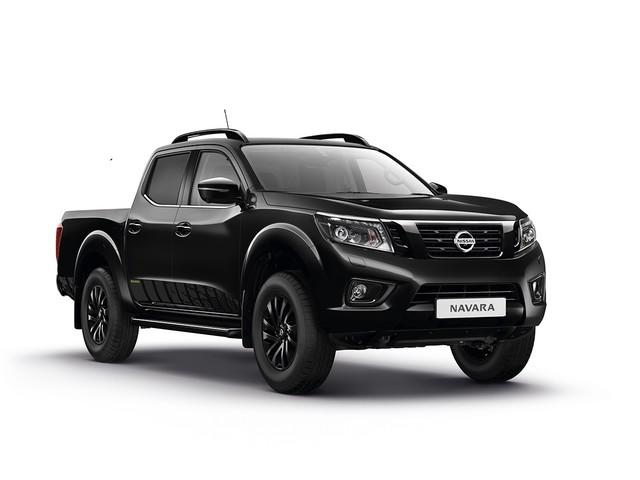 Nissan NAVARA: nouvelle finition N-GUARD dédiée au sport et à l'aventure