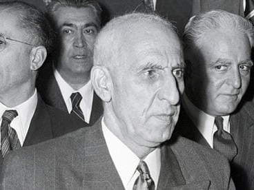 La CIA admet son rôle dans le coup d'État iranien de 1953