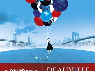 Concours 2 - Gagnez vos pass pour le 44ème Festival du Cinéma Américain de Deauville et découvrez les nouveautés du festival et les 1ères informations sur le programme