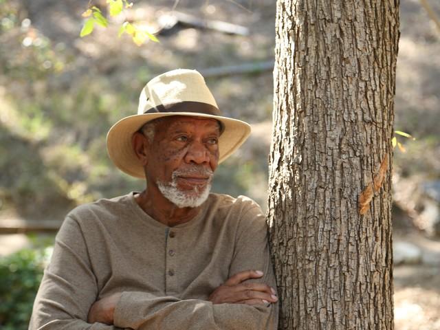 The Story of God avec Morgan Freeman en avril sur National Geographic