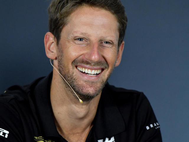 Romain Grosjean reprend le volant en IndyCar 3 mois après son accident en F1