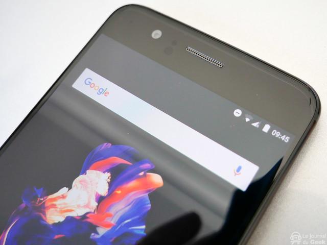 Test du OnePlus 5 : abordable, puissant et désormais photophone