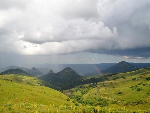 Météo ce mardi : temps ensoleillé dans le Gard, nuageux dans l'Hérault