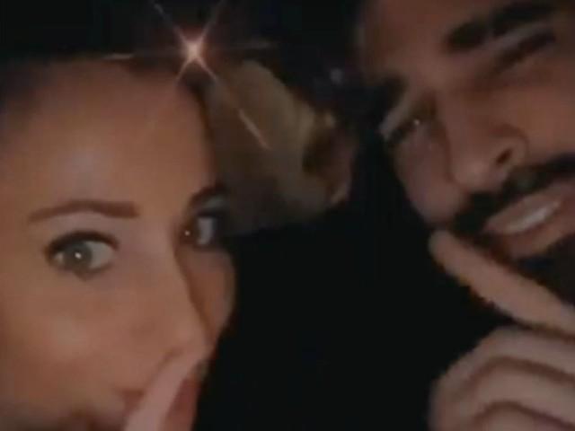 Magali Berdah et Adil Rami : leur folle nuit exposée sur Snapchat...