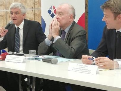 Grand débat national : villes, départements et régions rêvent de décentralisation