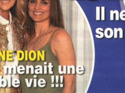 Céline Dion, double vie, terrible échec, la triste vérité