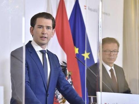 Coronavirus: L'Autriche se reconfine et instaure un couvre-feu pour contrer le virus