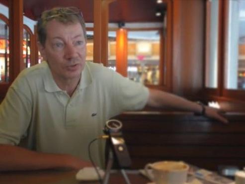 Suicide d'Arnaud Dubus, correspondant à Bangkok, symptôme d'une profession à l'agonie