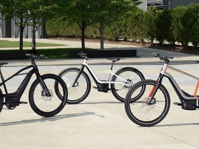 Après la moto électrique, Harley-Davidson s'intéresse aux vélos électriques