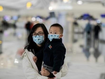 Nouveau virus en Chine: ce que l'on sait