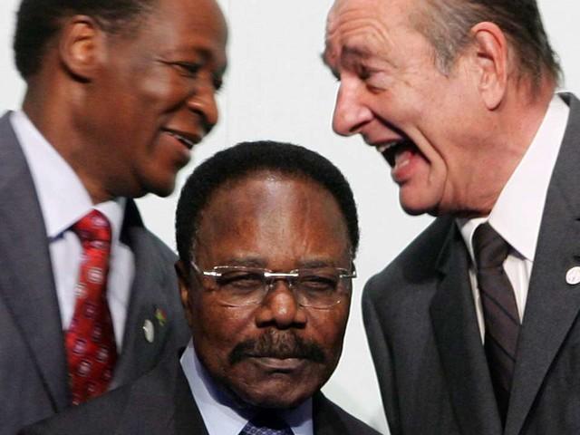 Jacques Chirac et l'Afrique, une amitié particulière