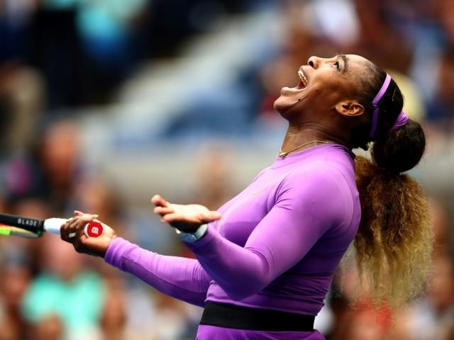 US Open: Andreescu, insouciante et trop forte pour Serena Williams