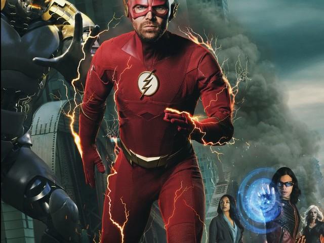 The Flash : Votre avis sur l'épisode crossover 'Elseworlds, Part 1' [5×09] + le teaser de la suite !