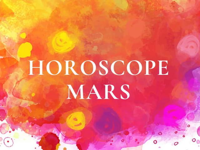 Horoscope du mois de mars 2020: vos prévisions signe par signe