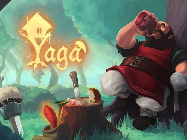 L'action-RPG Yaga trouve une date de sortie