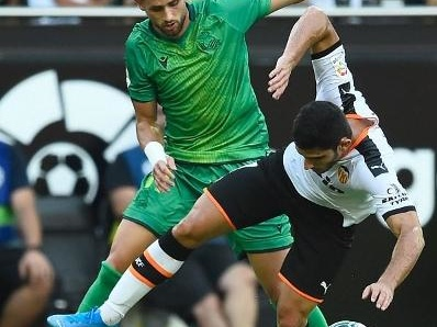 Les Belges à l'étranger - Januzaj et la Real Sociedad tiennent le Barça en échec