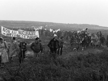 De mai 68 à Notre-Dame-des-Landes, chronique des luttes populaires de l'Ouest