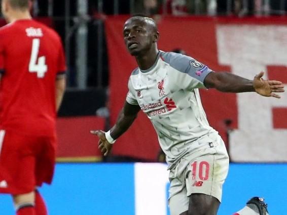 Liverpool s'impose sur le terrain du Bayern Munich et file en quarts