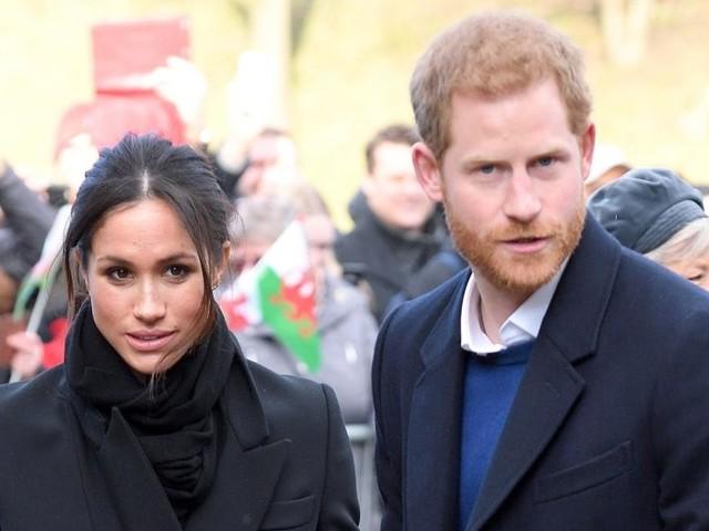 Meghan Markle déjà enceinte du prince Harry ? Son entourage en serait persuadé !