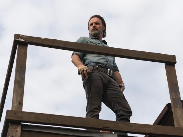 """""""The Walking Dead"""" : 5 pistes pour une saison 8 réussie"""