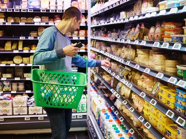 L'utilisation des additifs alimentaires a diminué en 10 ans