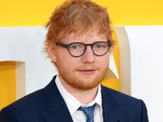 Star Wars 9 : le caméo d'Ed Sheeran enfin révélé