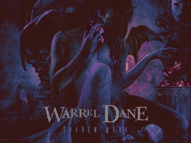 Warrel Dane – Shadow Work