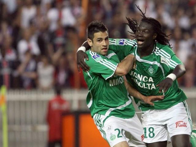 ASSE-Troyes : ils ont porté les maillots des deux clubs