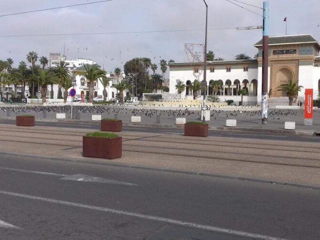 Le Maroc est désormais en état d'urgence sanitaire
